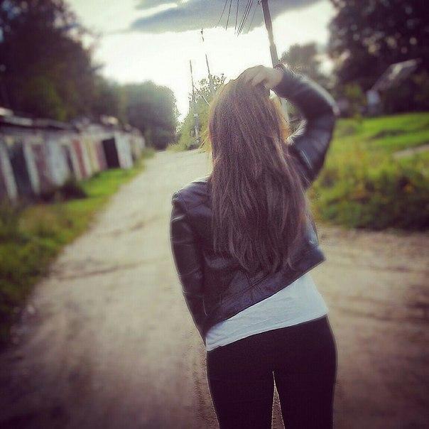 Аня Крючкова | Киев