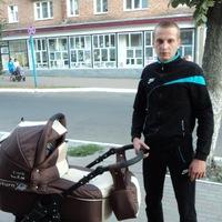 Андрюха Щебедько