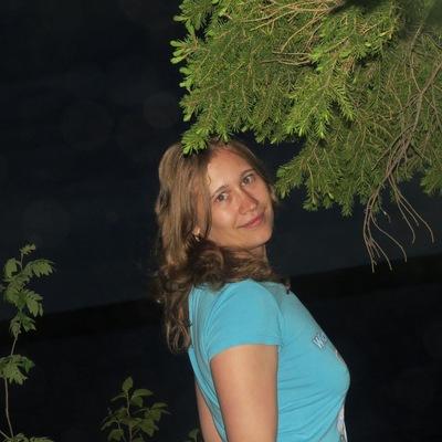 Анна Коржова