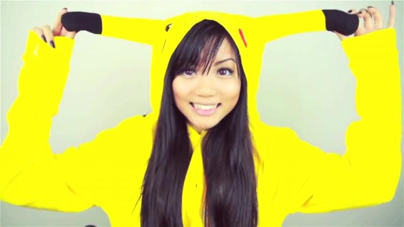 Kigurumi SAZAC Pikachu Unboxing! ☆