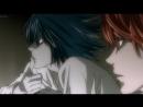 ТЕТРАДЬ СМЕРТИ: Часть 2 (7-11 Серии)  デスノート  Death Note [2006]