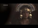 Великие воины. Фильм 4 - Кортес - Покоритель империи Ацтеков