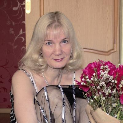 Елена Бачурина