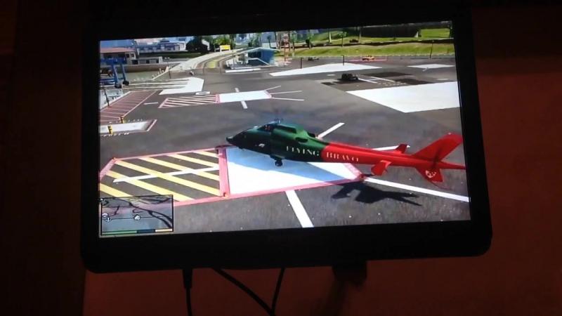 Обзор военной техники (вертолеты)