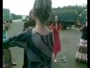 Русские_Девушки_очень_красиво_танцуют_лезгинкуMusVid
