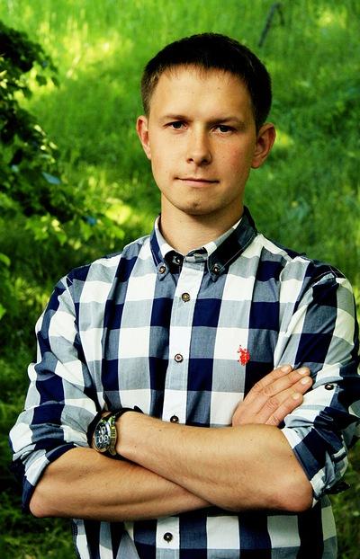 Олег Персиков