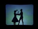 Невероятный танец теней на шоу Британия ищет таланты