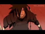 ★Наруто [клип]★Naruto [AMV]★Hashirama vs Madara★
