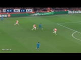 Обзор матча Арсенал - Барселона от 23 02 2016, 1/8 Лиги Чемпионов