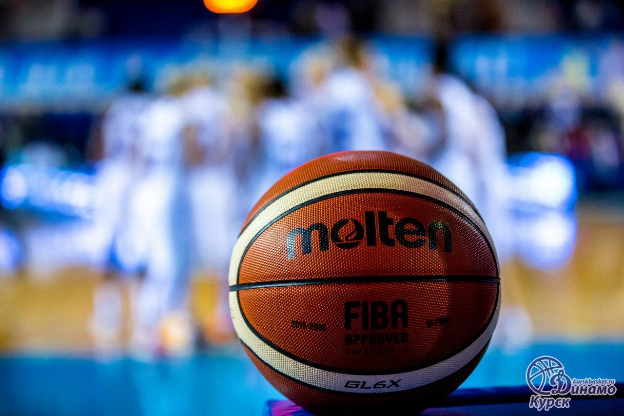 Баскетболистки курского «Динамо» продлили победную серию вЕвролиге до 9-ти матчей