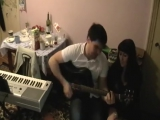 Андрей Анатольевич Чили - Лето (кавер-версия под гитару)
