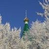 Собор Святой Троицы города Ижевска