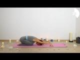 15 минут для укрепления спины - Йога для начинающих - Йога дома