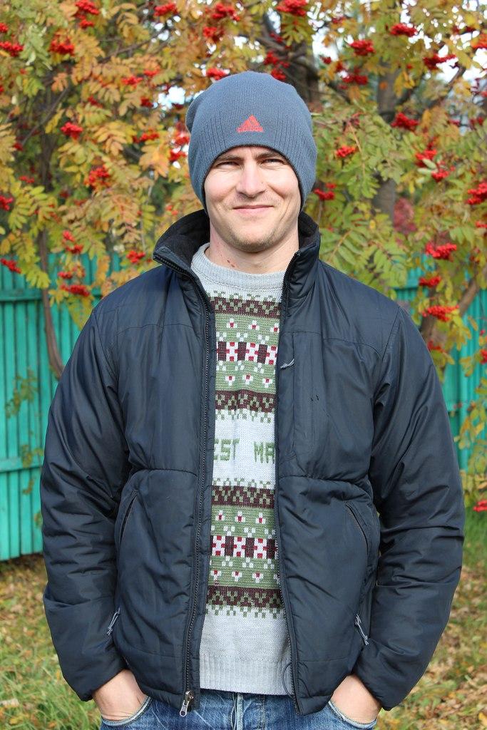 Дмитрий Барчук, Омск - фото №3