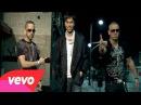 Enrique Iglesias - Lloro Por Ti ft. Wisin Yandel (Remix)
