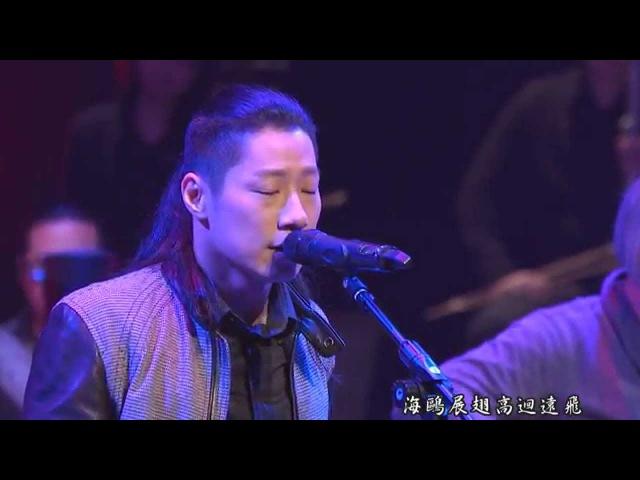 MTV閃靈不插電 02 - 皇軍 CHTHONIC UNPLUGGED LIVE-TAKAO