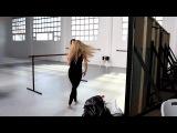 (www.Shakira-Argentina.com.ar) Mini documental de Shakira durante las grabaciones para Oral-B