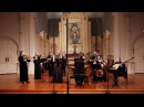 Handel: Lascia ch'io pianga (Rinaldo) Voices of Music with Kirsten Blaise, soprano