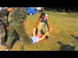 №5 Трое держат, освобождение, Подполковник #спецназ ГРУ #Лавров Lavrov specnaz gru рукопашный бой