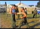 ч10 Защита от ударов ногами Подполковник спецназ ГРУ Лавров Lavrov specnaz gru русский