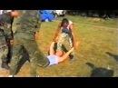 №5 Трое держат, освобождение, Подполковник #спецназ ГРУ #Лавров Lavrov specnaz gru рукопа...