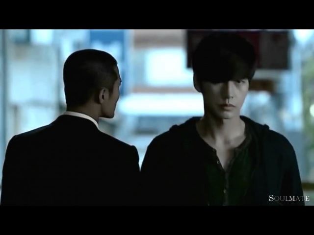 Bad Guys || Lee Jung-Moon Jung Tae-Soo || don't leave him alone
