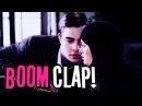 Chuck blair boom clap