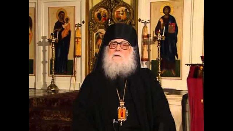 Епископ Василий (Родзянко). Моя судьба. Фильм 9. Проповедь на всю Россию