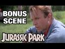 BONUS SCENE - Jurassic Park VS Ace Ventura - WTM