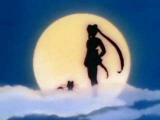 Сейлор Мун/Sailor Moon 2 сезон 1 серия