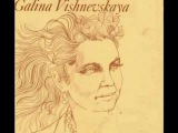 Casta Diva - Galina Vishnevskaya-Norma-Bellini