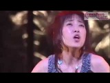 Megumi Hayashibara - SLAYERS MEDLEY (TBN 900 Live Concert)