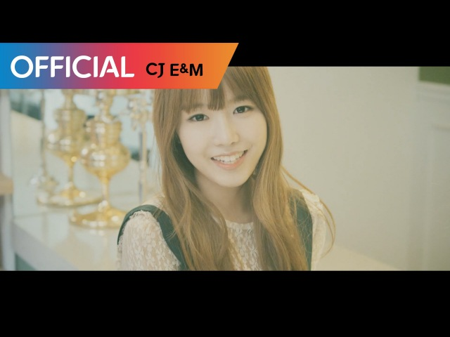 WABLE (와블) - 연애하고 싶다 (I WANT TO FALL IN LOVE) MV