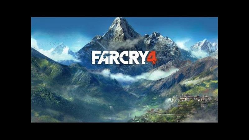 Прохождение на пк Far Cry 4 Часть 6 : Кровавый алмаз , Уничтожение Опиума
