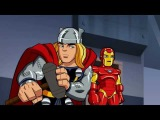 Отряд супергероев -  Они так красиво взрываются! - Сезон 2, Серия 11