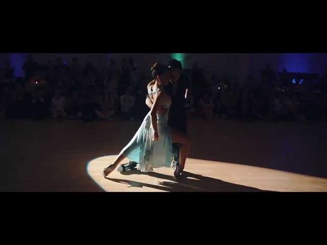 Breathtaking performance - Mariano Chicho Frumboli Juana Sepulveda, Tango Element Baltimore 2015