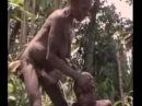 Как рожают в новой Гвинее. Проще не бывает)))