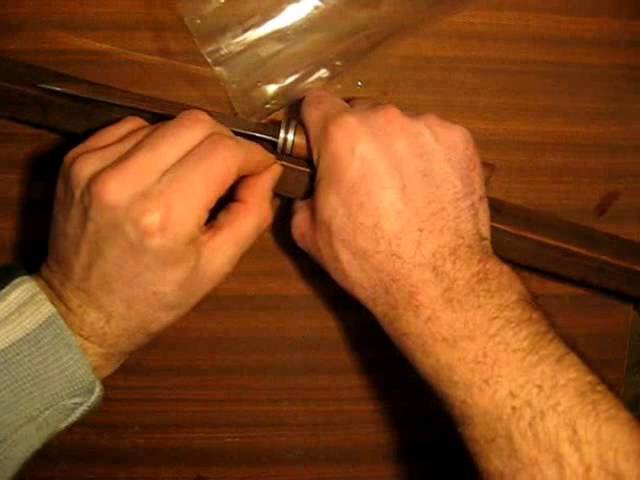 Как сделать веревку из пластиковой бутылки