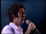 Josh Groban- Let Me Fall ... (Cirque du Soleil)