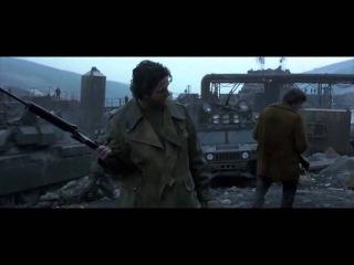 ОБАЛДЕННЫЙ ФАНТАСТИЧЕСКИЙ БОЕВИК Власть огня (Боевики, фильмы HD)