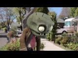 Растения против Зомби 2 Официальный трейлер (Official Trailer)