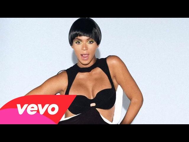 Beyoncé - Countdown (Album Version - Video)