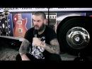 Philip H Anselmo the Illegals Interview Hellfest 2014 HD TV Rock Live VOSTFR