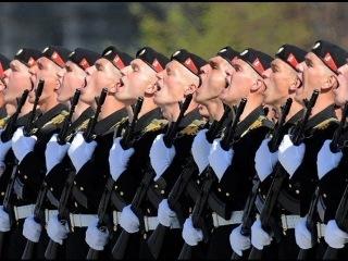 Иностранные СМИ о Параде Победы в России!
