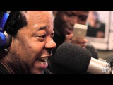 Busta Rhymes Raps LIVE In Big Boy's Neighborhood