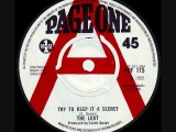 The Loot - Try To Keep It A Secret - 1969 45rpm