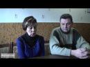 26 01 2015 Макевка ДНР Новороссия гуманитарная помощь ветеранам ВОВ