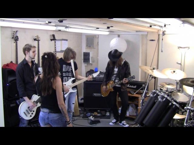 Guns n' Roses - Sweet Child Of Mine,Tribute/Cover by Sandmarx! (HQ) » Freewka.com - Смотреть онлайн в хорощем качестве