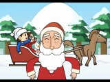 We Wish You A Merry Christmas Family Sing Along - Muffin Songs