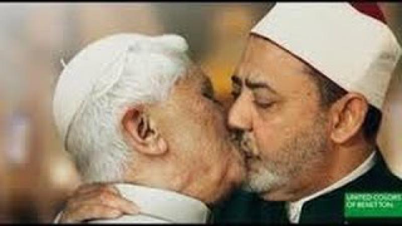 Porque Renuncio Benedicto XVI